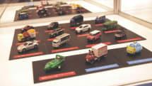 サンダーバードやディズニーモータースも! 数量限定トミカ発売開始、大人も楽しめる展示に注目:東京モーターショー2015