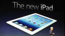 2012年の今日、Retinaディスプレイ搭載の「新iPad」が発売されました:今日は何の日?