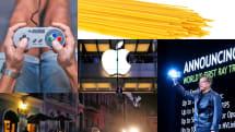 スパゲティを必ず2つに折る技術・アップル侵入の少年ハッカー御用・WebRTCで遊ぶSNES Party : #egjp 週末版130