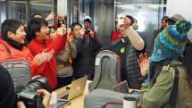 アップルストア初売り、福袋 Lucky Bag の大当たりは今年も Macbook Air
