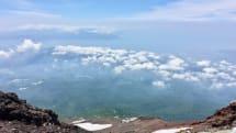 富士山頂が「圏外」にならないワケ。ソフトバンクのエリア化工事に密着