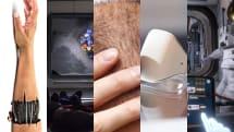 SOSを伝える指輪・発毛剤の副作用でEDに?・無料でISS内外をVR体験:画像ピックアップ71