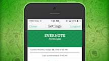 Evernoteが値上げ、無料プランでは同期デバイス数が2台までに制限。現ユーザーにも8月15日以降適用