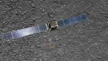 彗星衝突で任務を終えた探査機ロゼッタ「最後の1枚」。未完データ復元、衝突に向け迫る地面が克明に