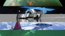 国産ステルス機X-2が初飛行・土星衛星タイタンの海洋学・JAXA、X線「ひとみ」復旧断念(画像ピックアップ30)