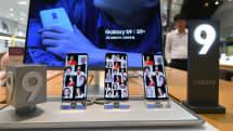 サムスン、第2四半期の決済報告。Galaxy S9の売上低迷もメモリ事業が好調