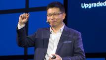 ファーウェイ、世界初AI対応CPU「Kirin 970」発表 搭載スマホMate 10は10月16日発表予告