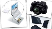 9月17日のできごとは「Mebius MURAMASA PC-MP70G/50G発売」「LUMIX FZ300発売」ほか:今日は何の日?