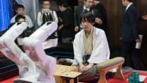 速報:電王戦第2局もPonanzaが勝利。序盤は佐藤叡王が優勢で進んだものの、受けきれず惨敗