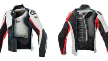 ダイネーゼ、着るエアバッグ・ジャケット Misano 1000 発表。バイクにセンサー不要で単体動作