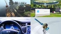 Android版MYST登場・農場向けサイボーグトンボ・イーロン・マスクのトンネル事業は未認可?(画像ピックアップ66)
