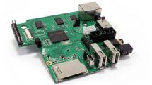 イマジネーション、高性能開発ボードMIPS Creator CI20を先着順で無料配布。PowerVR SGX540搭載