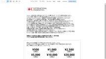 アップルがiTunesを通して熊本およびエクアドル地震への義援金受付を開始。500円から2万円までを赤十字に送付