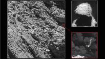 見つけた!行方不明の彗星着陸機フィラエをついに発見。ミッション終了控える相棒の探査機ロゼッタが撮影