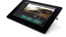 ワコムが最上位液晶タブCintiq 27QHD発表。27型WQHD液晶とワイヤレス操作キーで作業効率を向上