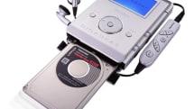 2002年の今日、HDDが交換可能な音楽プレーヤー「GIGABEAT」が発売されました:今日は何の日?