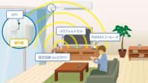 UQ、WiMAX 2+小型基地局『UQフェムトセル』を無料で貸し出すサービスの先行受付を開始