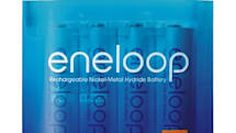 2005年の今日、初めてeneloopが発売されました:今日は何の日?