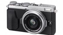 富士フイルム、28mm相当の単焦点レンズとAPS-Cセンサー搭載の高性能コンデジ『X70』を2月18日発売。タッチパネルをシリーズ初採用