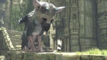 PS4用『人喰いの大鷲トリコ』発売日が今年10月25日と決定。制作発表から7年越しの実現へ
