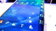 GALAXY Note Edgeインプレ:使い手を選ぶEdge Display、SDK公開で対応アプリ拡大に期待