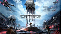 『Star Wars バトルフロント』発売、久々の大作スター・ウォーズ ゲーム。反乱軍のクズどもを倒すのだ!