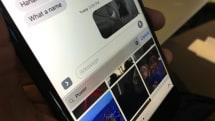 iOS 10「メッセージ」アプリのGIF検索でアダルト画像表示の不具合発覚。瞬時に修正される