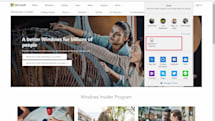 MicrosoftもAirDrop似の機能「Near Share」をテスト中。Insider Previewで提供開始
