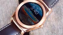 高級志向スマートウォッチ LG Watch Urbane 発売。4万4900円