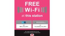 東京の地下鉄143駅で無料WiFi サービス提供、12月1日の始発から開始