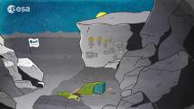 休眠中の彗星着陸機 Philae、今週にも復活の可能性。太陽へ接近で発電量増加