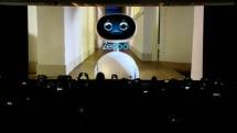 2017年の今日、ASUSのロボットZenboの予約が始まりました:今日は何の日?