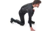 着る人の動きを学習するスマートロボットスーツ「Superflex」開発中。必要部分のみ通電で電池駆動時間を延長