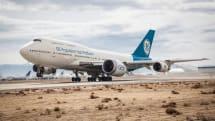世界最大の旅客機用エンジンが初飛行。次世代機ボーイング777X向け、軽量化で高出力高効率
