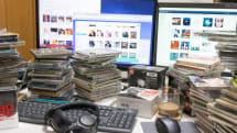 500枚以上の音楽CDをNASへ全部データ化したら音楽生活始まった。なぜ今までやらなかったのかと後悔
