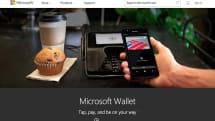 Microsoftがついに決済サービス参入、Microsoft Walletの実情を探る(モバイル決済最前線 鈴木淳也)