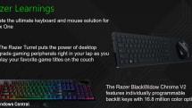 Xbox Oneがキーボードとマウスに近日中に対応?ゲーミングPCと同様の操作ができる可能性