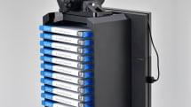 PS4用の総合収納スタンドをアンサーが発売。本体とソフトをスッキリ収納、コントローラの充電用スタンドも装備