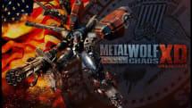 『メタルウルフカオス』まさかの復活。PS4/PC/Xboxリマスター『METAL WOLF CHAOS XD』でレッツパーリー!