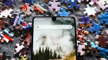 2018年のノッチフォン販売台数は約3億台、スマホ全体の19%になるとの調査結果(カウンターポイント)