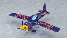 レッドブル缶、翼を授かる。グッスマが缶から飛行機に変形するRed Bull Air Race機先行販売(変形デモ動画)