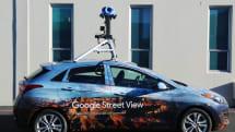 Googleストリートビュー撮影車のカメラが8年ぶりに更新。写真の高画質化のみならず検索機能もパワーアップ