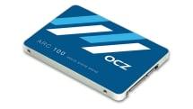 OCZのバリューSSD『ARC 100』は9月上旬発売。120GBで予想実売8800円~480GB 2万8000円