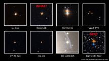 おとめ座Ross 128付近から「不自然な信号」を受信。地球由来の原因を排除、SETIも協力して再観測中