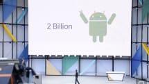 「AIファーストへ移行」のGoogle I/O 2017、新技術発表キーノートをダイジェストで読む
