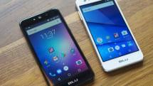 7980円で「3G専用」のSIMフリースマホが日本上陸、米国BLUブランドの2機種