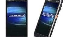 パナソニック、タフネス端末の新モデルTOUGHBOOK FZ-T1を10月下旬に発売