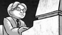 故・岩田聡氏へのトリビュートアニメがGDCにて公開。ゲーム産業への貢献を称える