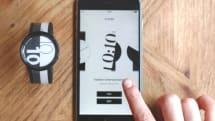 ソニーの電子ペーパー腕時計「FES Watch」に新モデル──サファイア風防やIP57防水など大幅強化、支援受付中