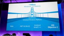 マイクロソフト、Windows 10で iOS / Androidアプリも動かす支援策を提供。Visual Studioでコンパイル